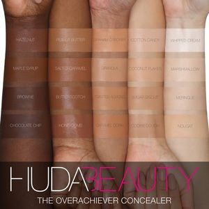 The Overachiever Concealer by Huda Beauty #18